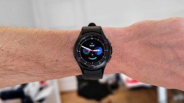 Test af Samsung Galaxy Watch 4 – Imponerer og skuffer
