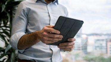 Billigste internet-abonnement til iPad og tablet