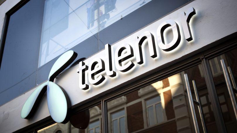 Mobilabonnementer på Telenors net med laveste pris