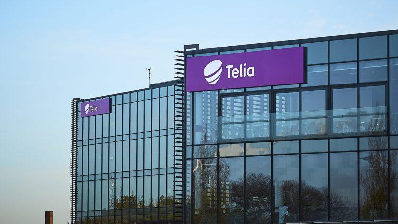 De bedste abonnementer med mobilt bredbånd på Telias netværk