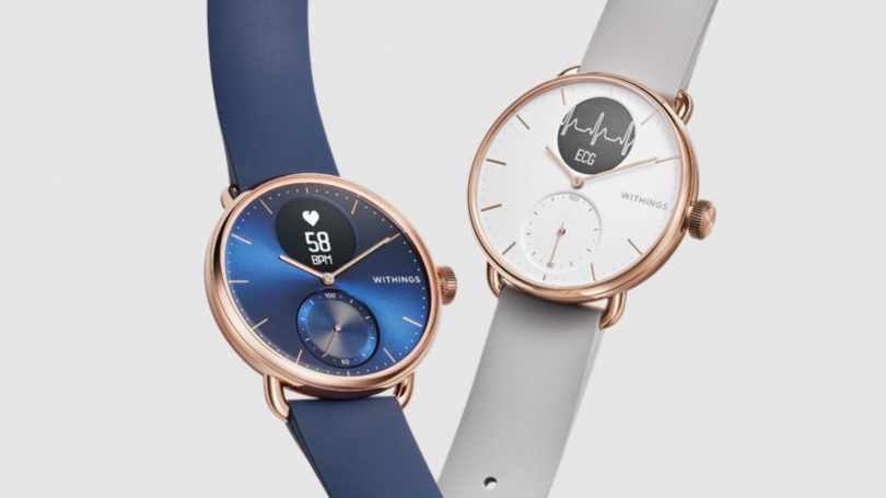 De bedste hybrid smartwatches i 2021