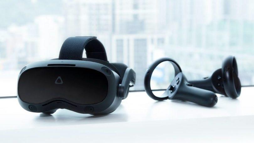 Test af HTC Vive Focus 3: Sådan skal et VR-headset være