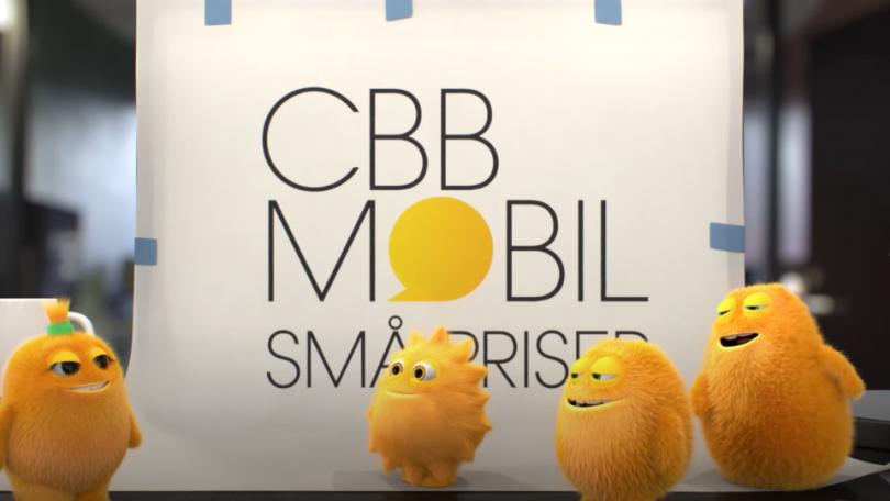 CBB sænker priser på mobilabonnementer – se sammenligning
