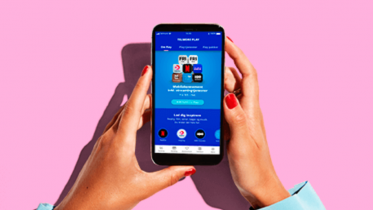 Telmore Play får Paramount+, HBO Max og ny lydbogs-app