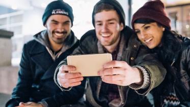Billigste mobilabonnementer med mindst 1.000 GB data