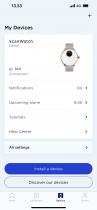Health Mate-app