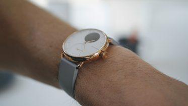 Test af Withings ScanWatch – fremragende hybrid-ur