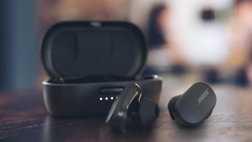 Spar over 700 kroner på Bose QuietComfort Earbuds