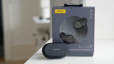 Test af Jabra Elite 7 Pro – Ikke helt pro nok