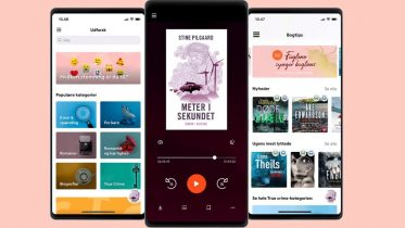 Prøv Mofibo gratis i 90 dage – få det inkluderet i abonnement
