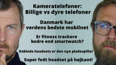 Fitness tracker eller smartwatch?