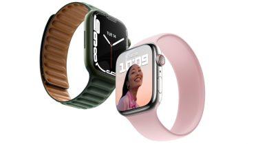 eSIM til Apple Watch Series 7 – her er priserne