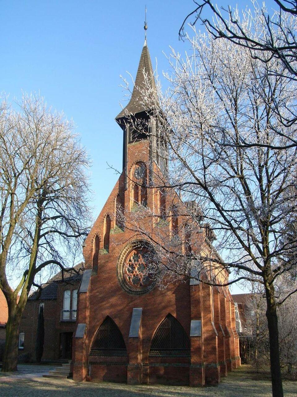 Single kirchengemeinde