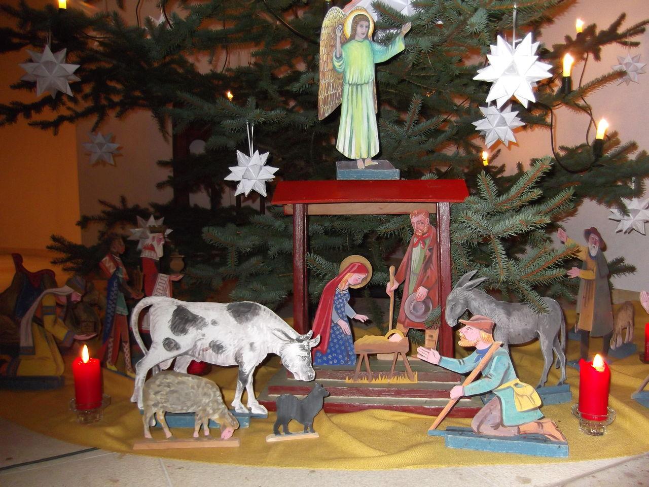 Kirchengemeinde Celle-Neustadt - Wir sind evangelisch
