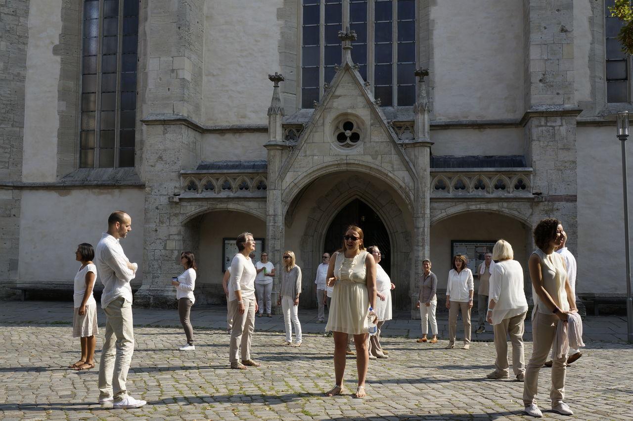 Hannover singles kosten