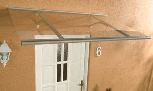 Alu-Pultvordach-Haustrvordach-Vordach-Klassik-silber-160-x-85-x-38-cm-0
