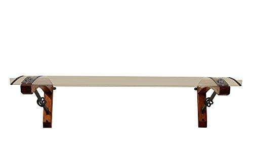 bellhouse coperture h lzern vordach pigna tiefe 90 h he 41 breite 150 zm ihre. Black Bedroom Furniture Sets. Home Design Ideas