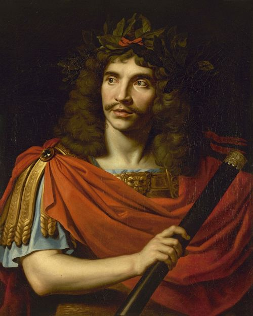 Autor:  Molière