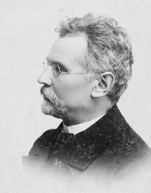 Autor: Bolesław Prus