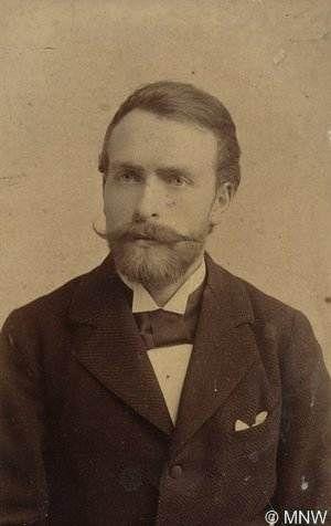 Autor: Stanisław Wyspiański
