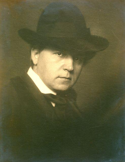 Autor: Ferenc Molnár