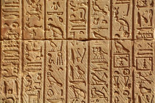 Test z lektury Z legend dawnego Egiptu