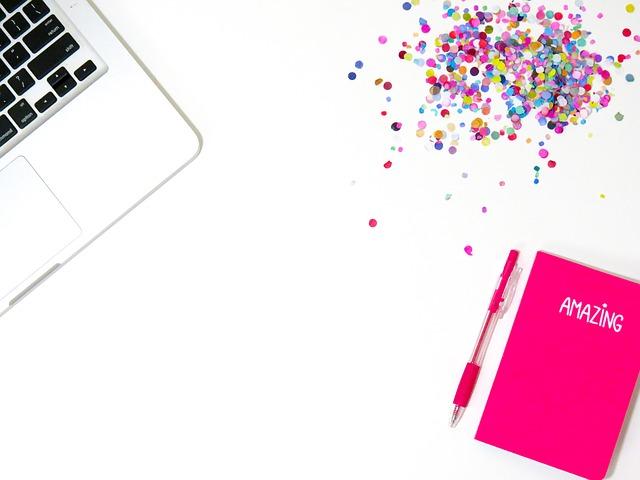 Hauptberuflich Blogger