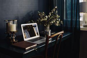 Unternehmen und Blogger