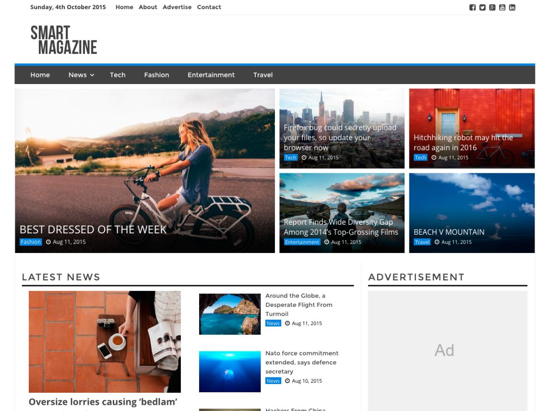 die besten WordPress Themes für Blogger