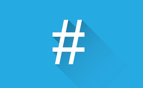 Hashtag für Instagram Stories