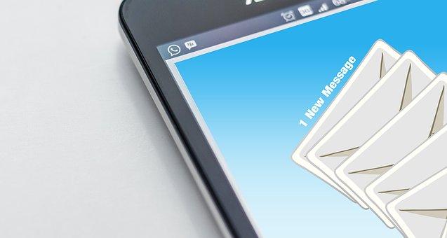 E-Mail Kampagne