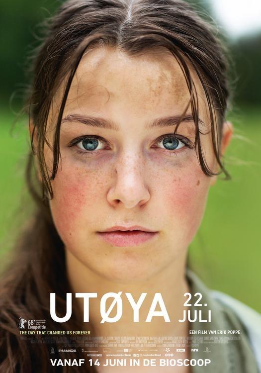Utøya 22. juli / U - July 22