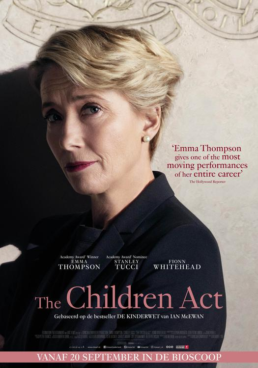 The Children Act (filmsalon 2020)