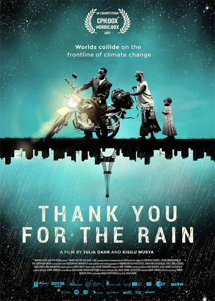 Movies That Matter on Tour /Thank you for the rain