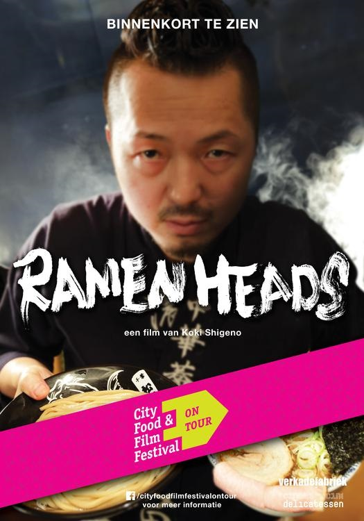 Ramen Heads (CFFF on tour)