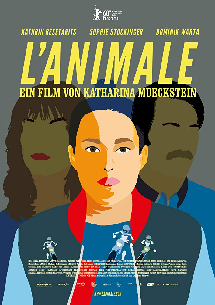 GAY Film Special: L'animale