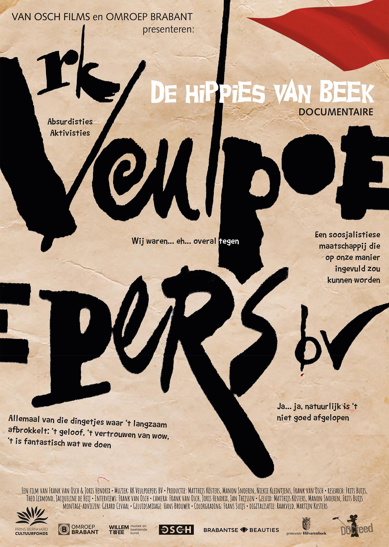 RK Veulpoepers BV