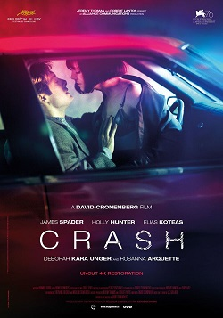 Zomerklassieker 2020: Crash