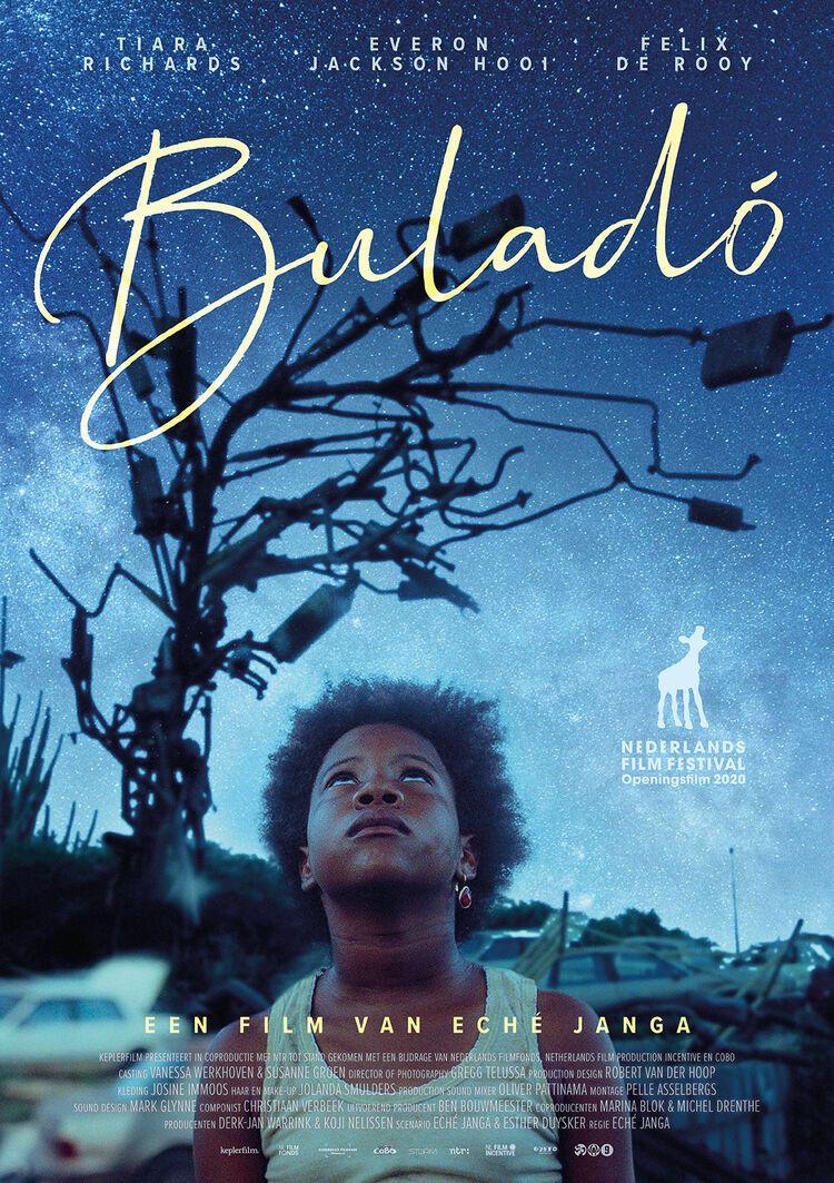 Openingsfilm Nederlands Filmfestival: Buladó