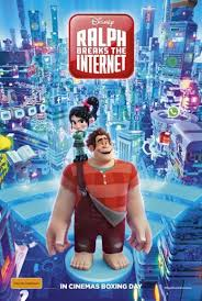 Ralph Breaks The Internet (3D NL)