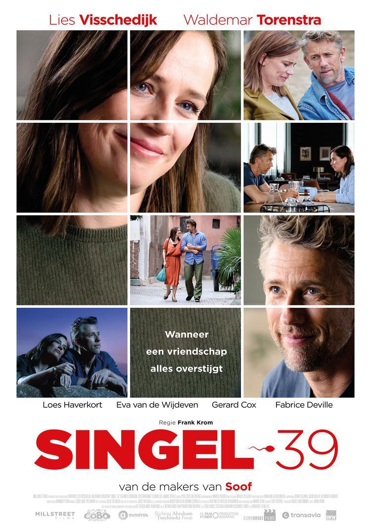 Ladies Night: Singel 39