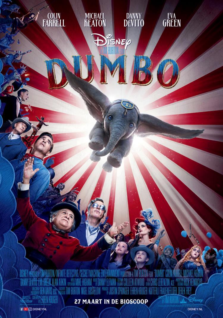 Dumbo (2D OV)