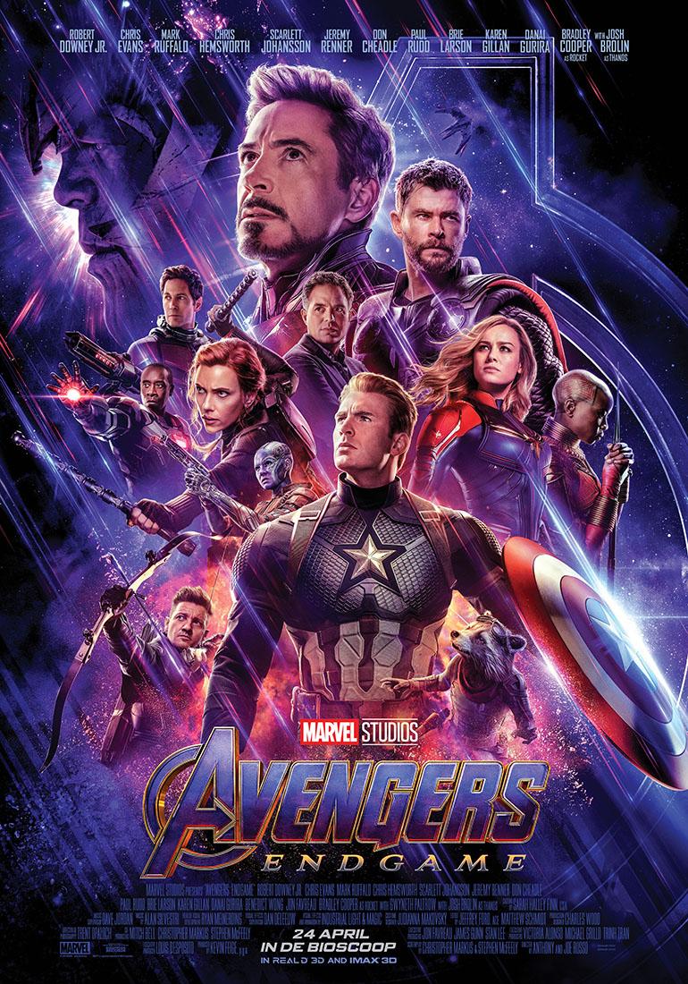 Avengers Night (3D)