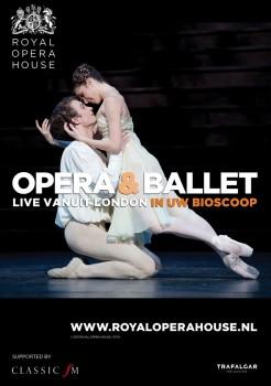 Royal Ballet: Romeo & Juliet