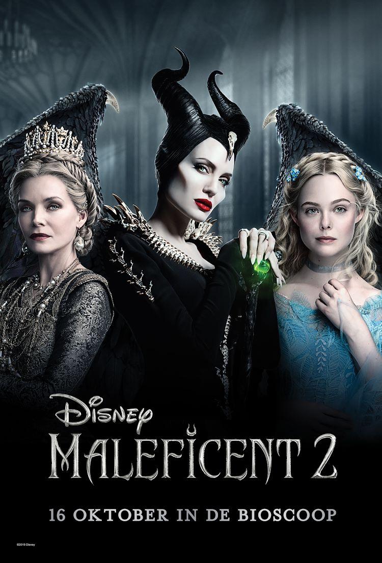 Maleficent 2 3D