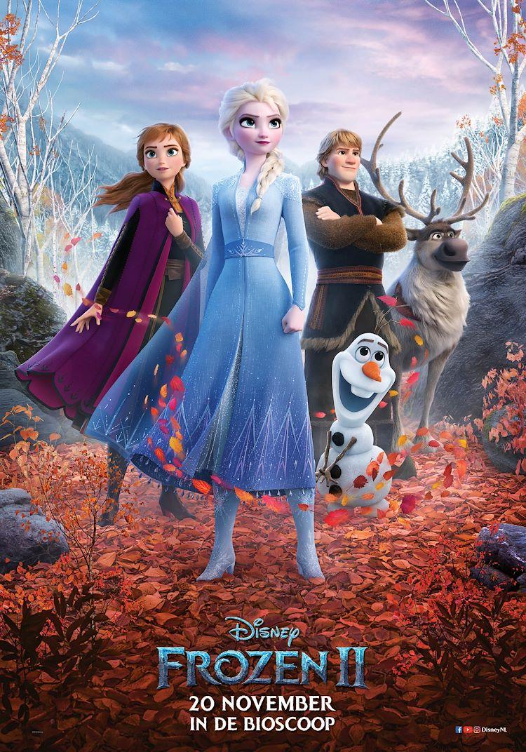 Frozen 2 (3D NL)