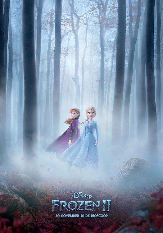 Frozen 2 (3D OV)