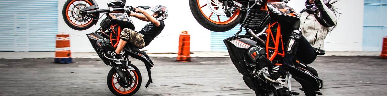 Street & Sport Bikes