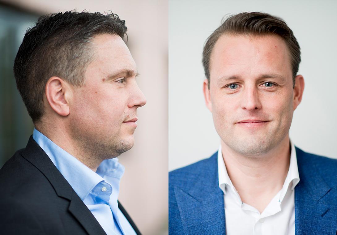 Groeifactor Koppeling John Scheepens en Hielke Jensma