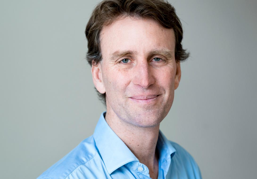 Florian Minderop, groeifactor, mistergreen electric lease, ondernemer, ondernemen